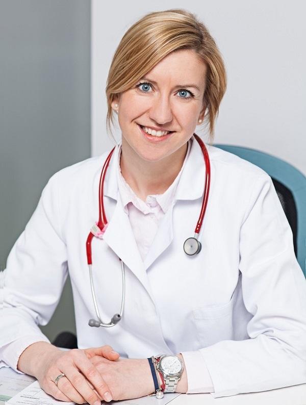 Kardiolog Poznań