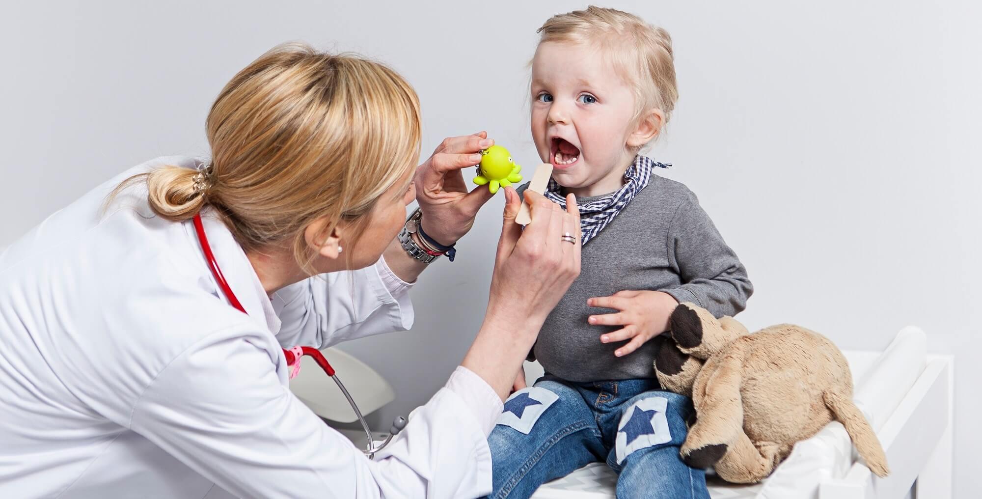 Lekarz dziecięcy Poznań Jeżyce
