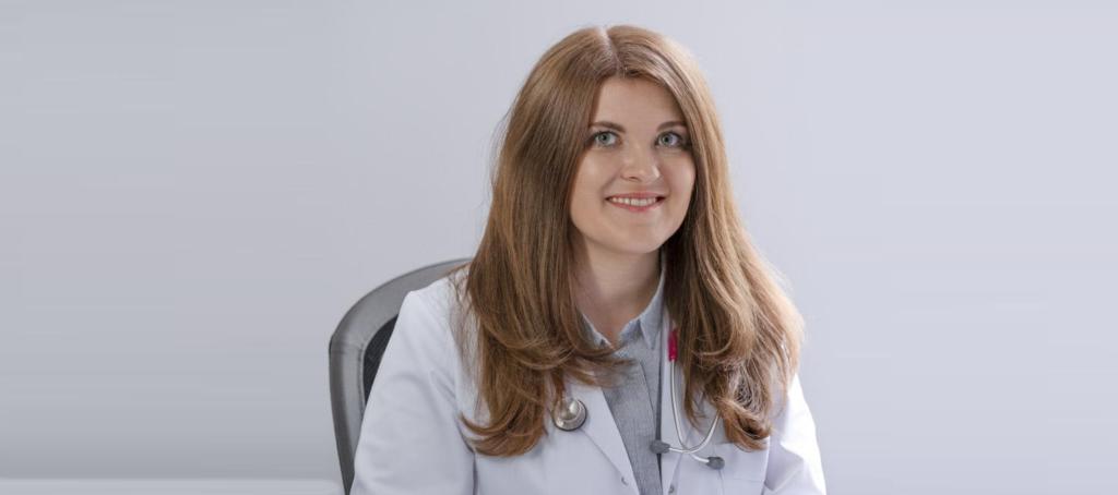 dr Alina Rabiega